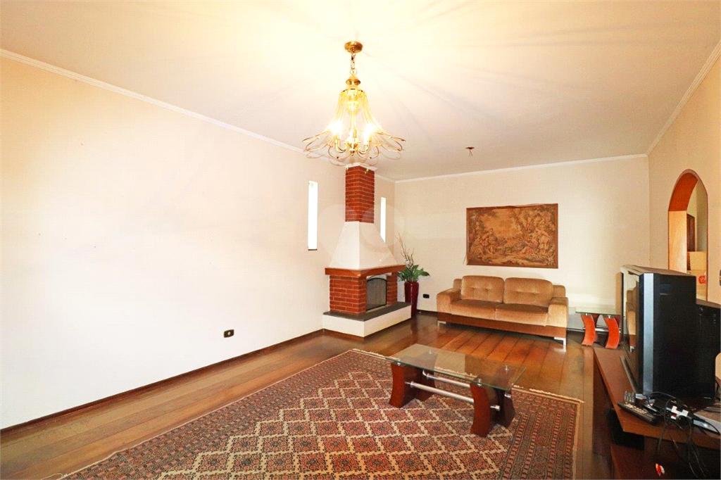 Venda Casa térrea São Paulo Vila Ida REO480452 7