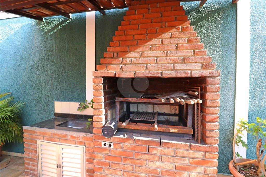 Venda Casa térrea São Paulo Vila Ida REO480452 26