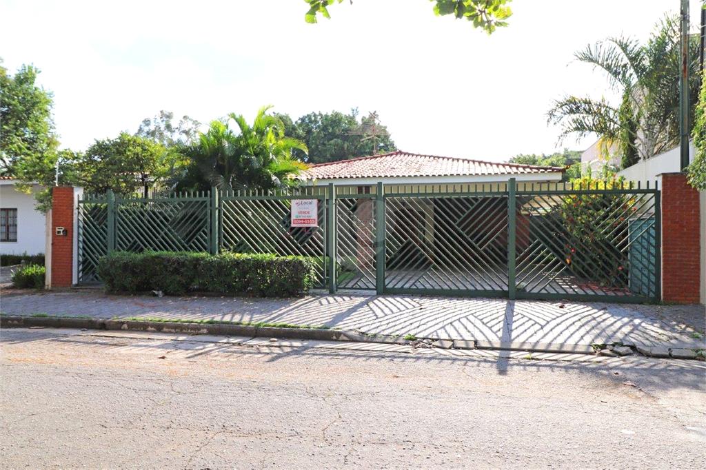 Venda Casa térrea São Paulo Vila Ida REO480452 32