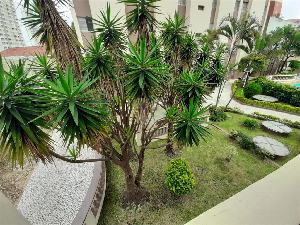 Venda Apartamento São Paulo Vila Prudente REO480523 22