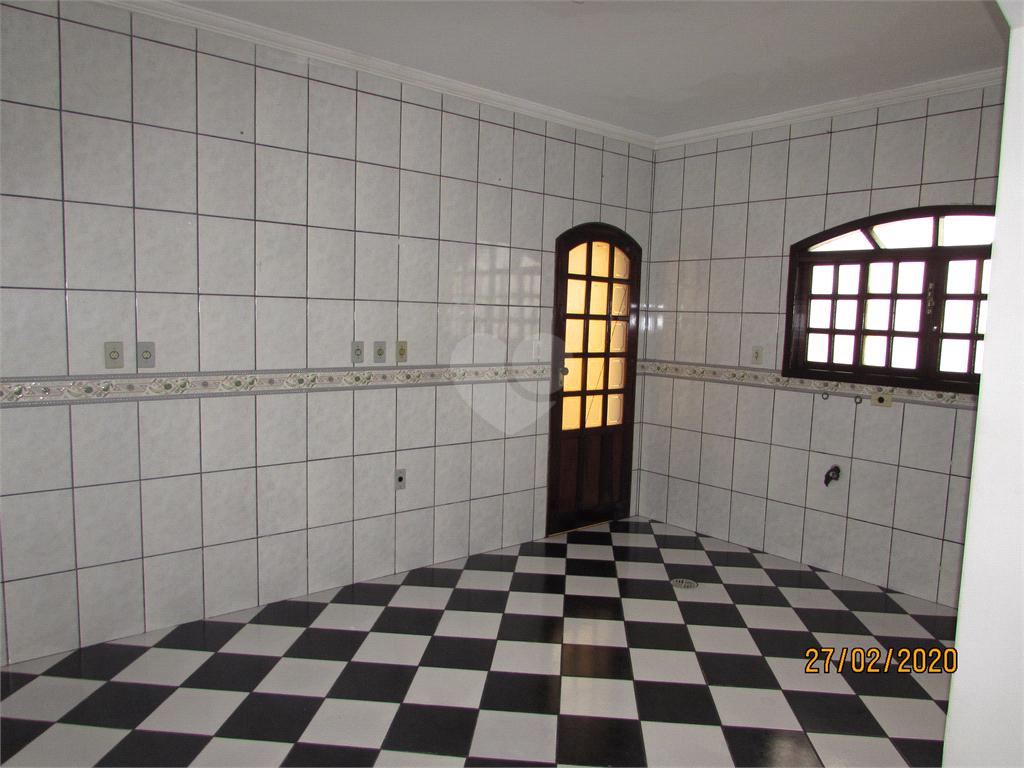 Venda Casa Mogi Das Cruzes Vila Brasileira REO480639 6