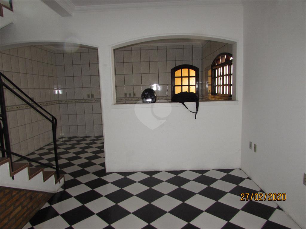 Venda Casa Mogi Das Cruzes Vila Brasileira REO480639 14