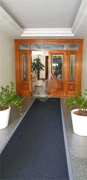 Venda Apartamento Santos Pompéia REO480679 2