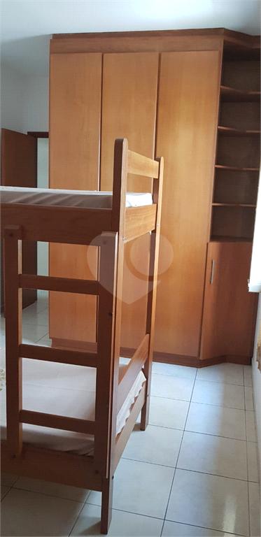 Venda Apartamento Santos Pompéia REO480679 27