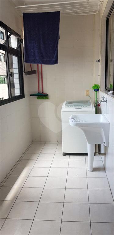 Venda Apartamento Santos Pompéia REO480679 9