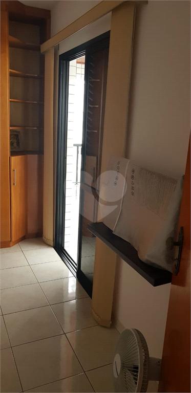 Venda Apartamento Santos Pompéia REO480679 21