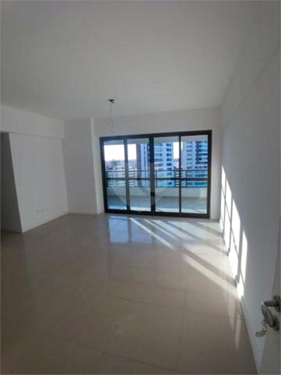 Venda Apartamento Salvador Horto Florestal REO480740 6