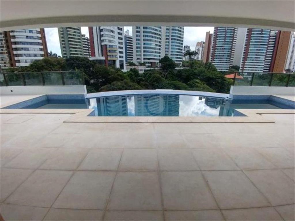 Venda Apartamento Salvador Horto Florestal REO480740 5