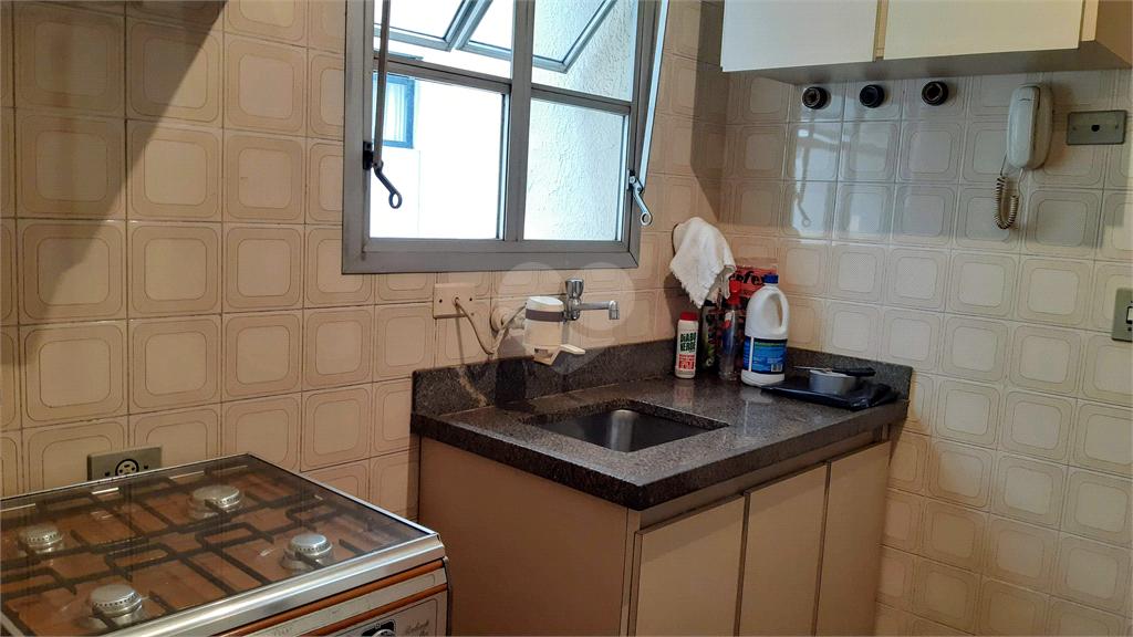 Venda Apartamento São Paulo Cerqueira César REO480775 24