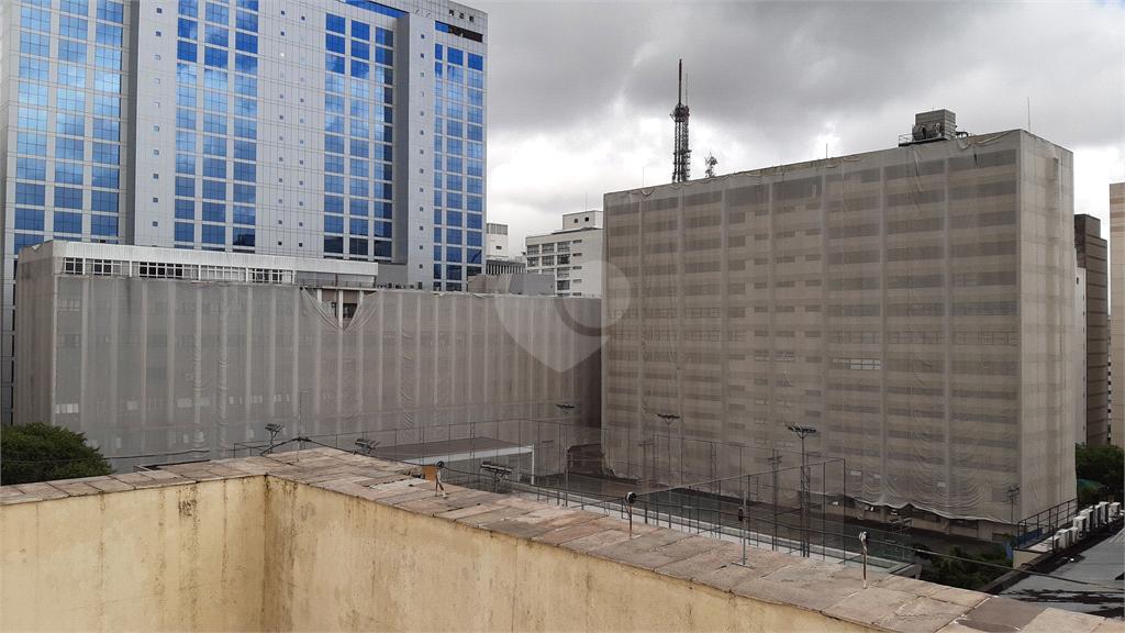Venda Apartamento São Paulo Cerqueira César REO480775 35