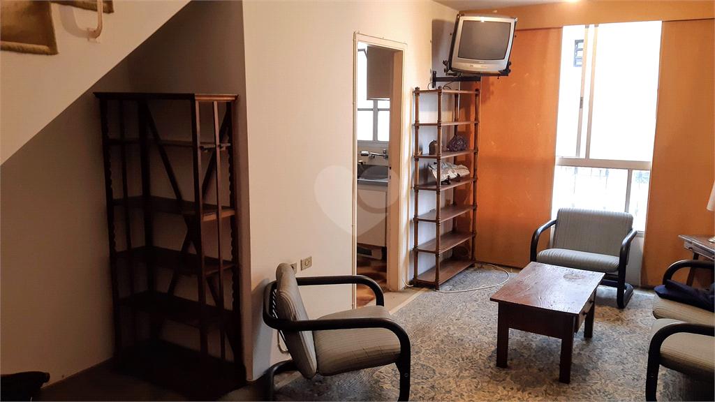 Venda Apartamento São Paulo Cerqueira César REO480775 14