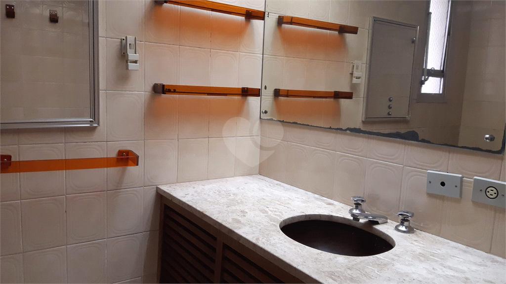 Venda Apartamento São Paulo Cerqueira César REO480775 7