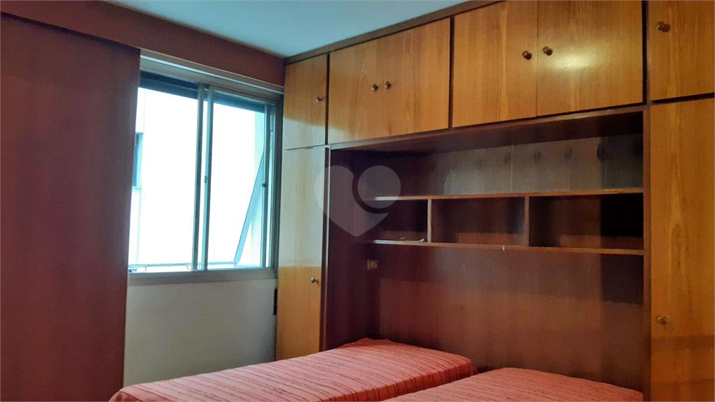 Venda Apartamento São Paulo Cerqueira César REO480775 15