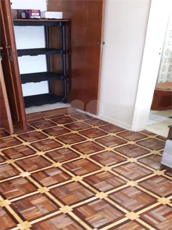 Venda Apartamento Santos Aparecida REO480827 10