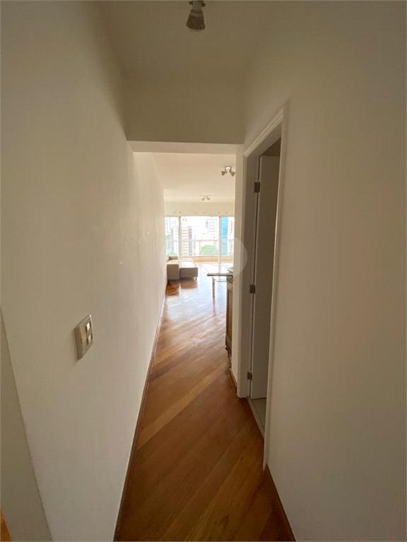 Aluguel Apartamento São Paulo Pinheiros REO480906 10