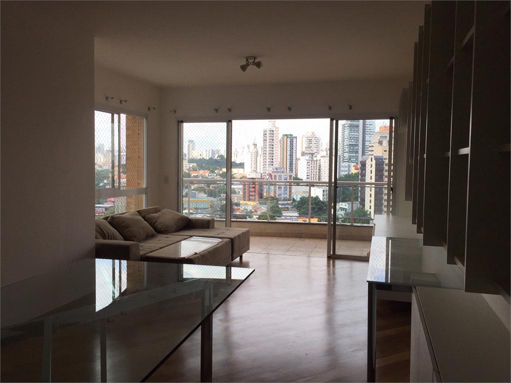 Aluguel Apartamento São Paulo Pinheiros REO480906 1