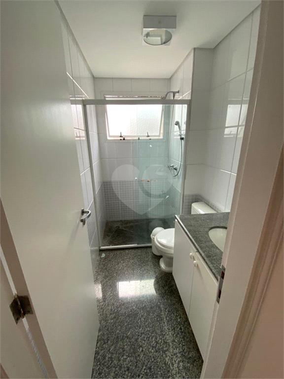 Aluguel Apartamento São Paulo Pinheiros REO480906 14