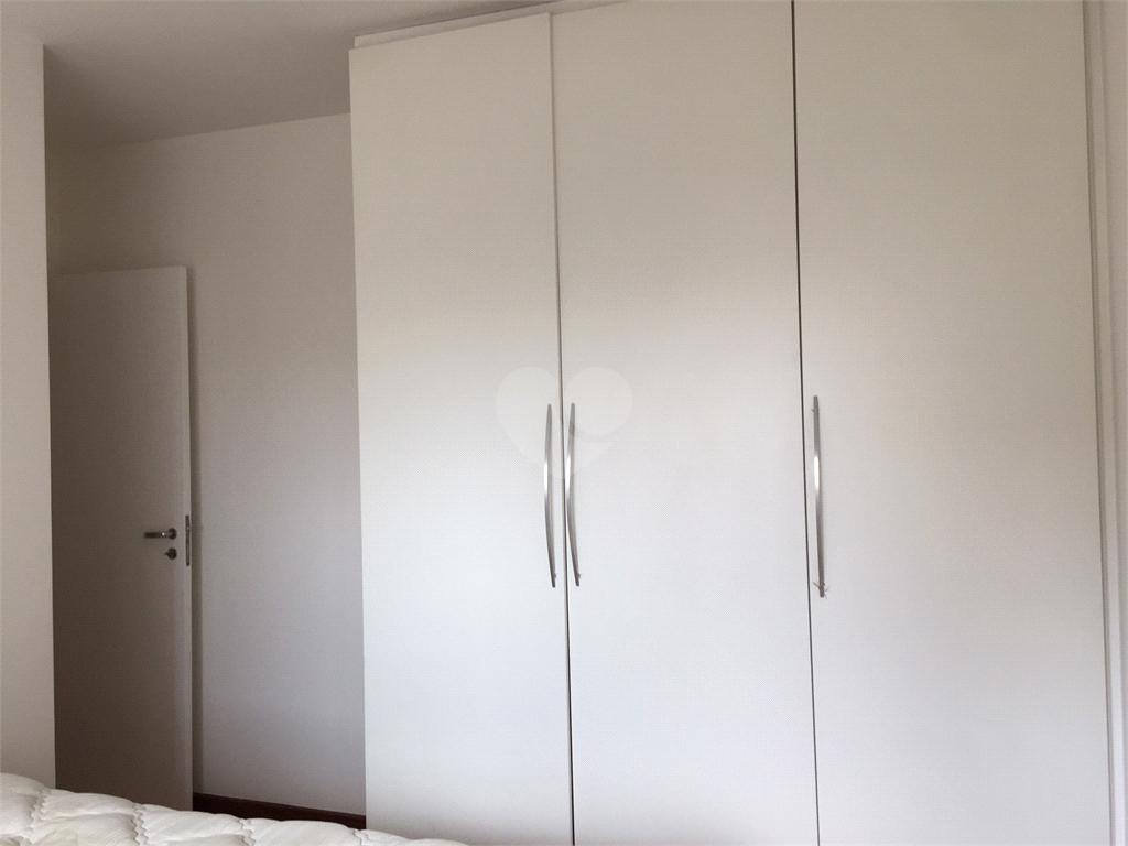 Aluguel Apartamento São Paulo Pinheiros REO480906 22