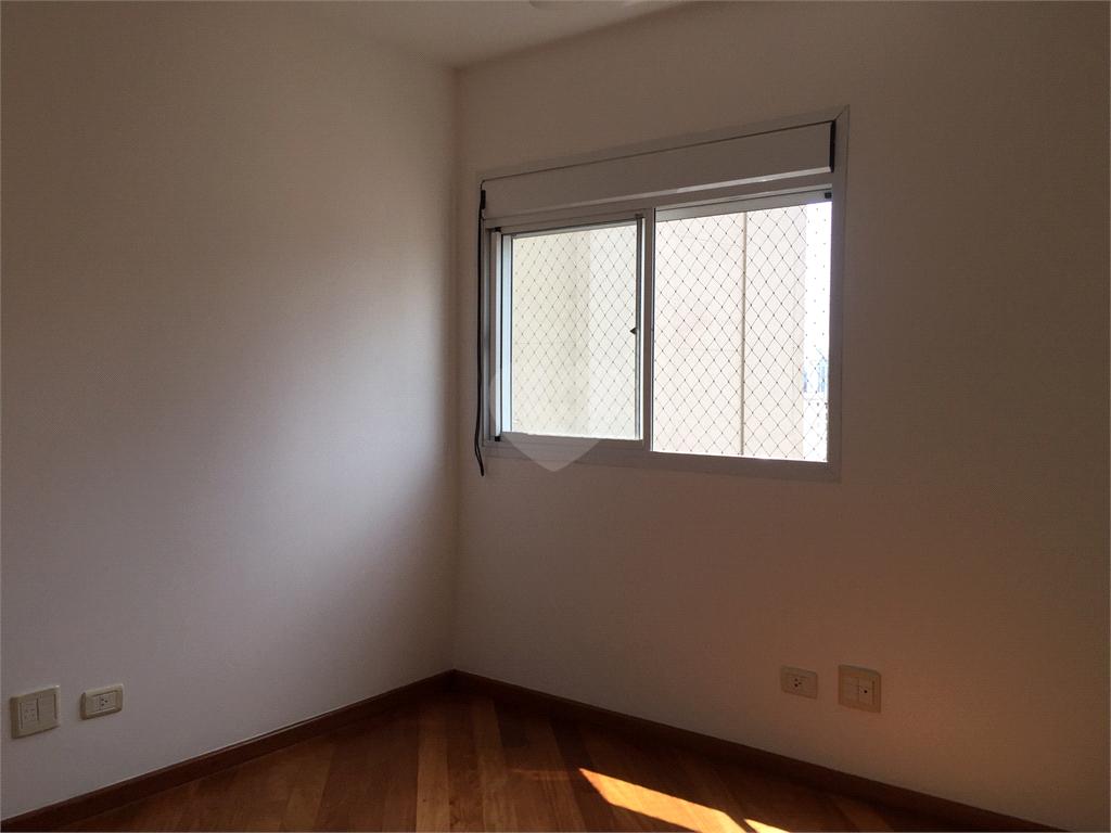 Aluguel Apartamento São Paulo Pinheiros REO480906 16