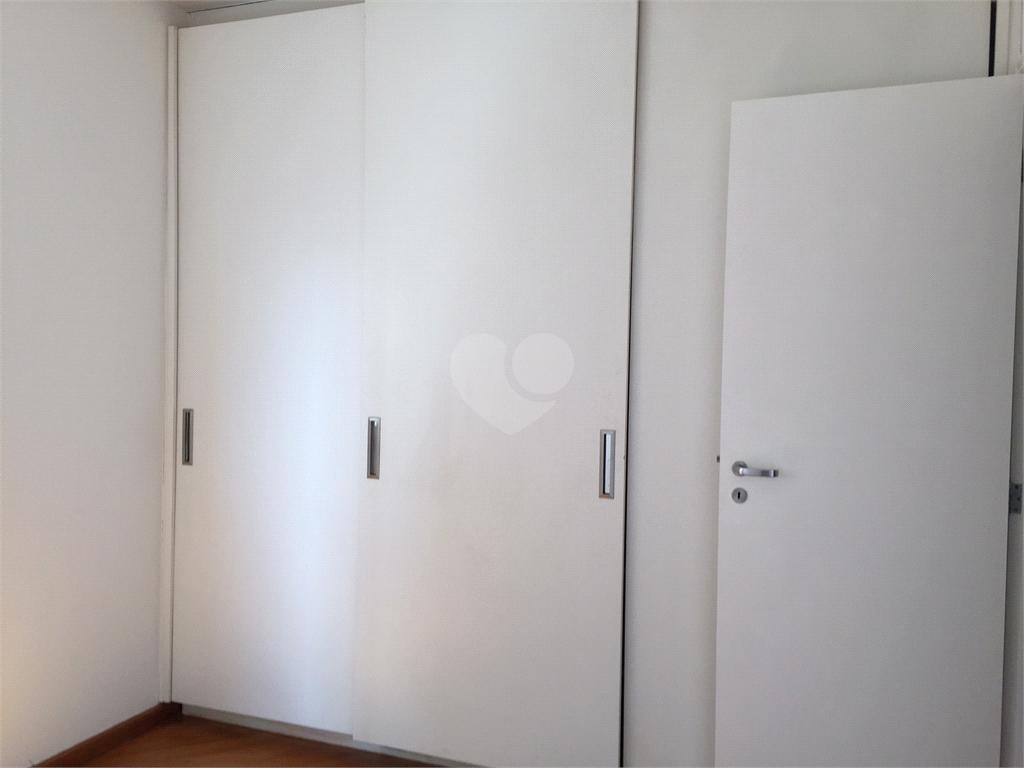 Aluguel Apartamento São Paulo Pinheiros REO480906 13