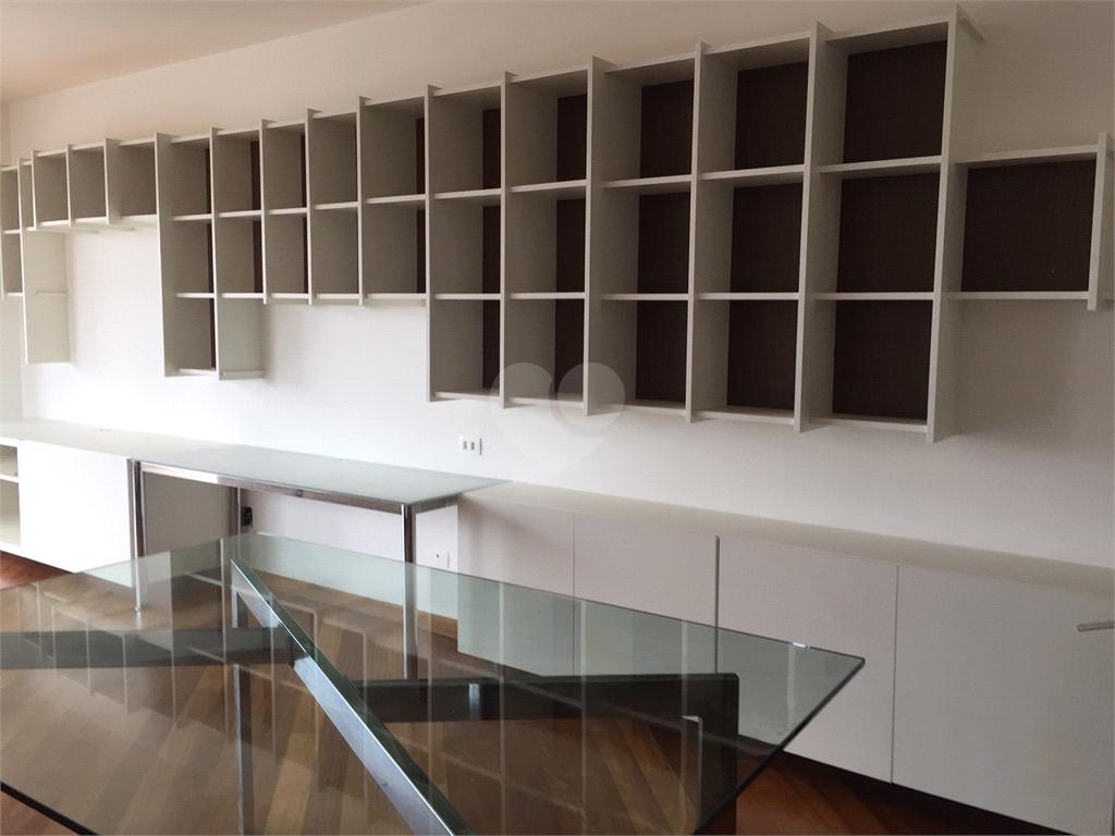 Aluguel Apartamento São Paulo Pinheiros REO480906 5