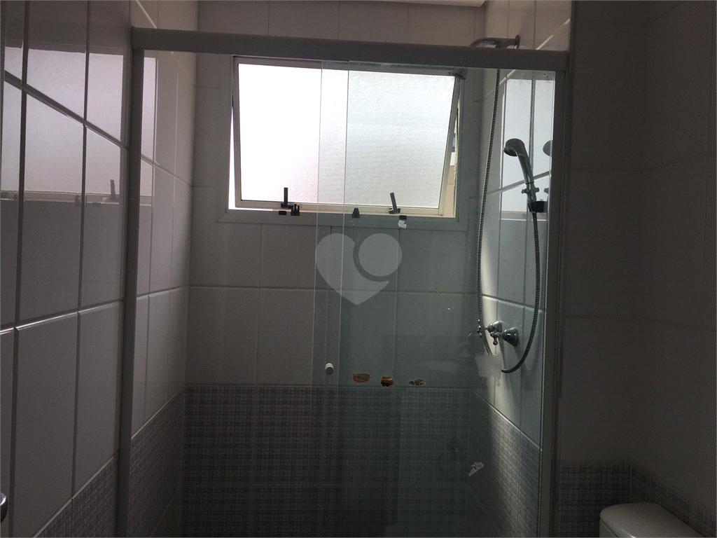Aluguel Apartamento São Paulo Pinheiros REO480906 29