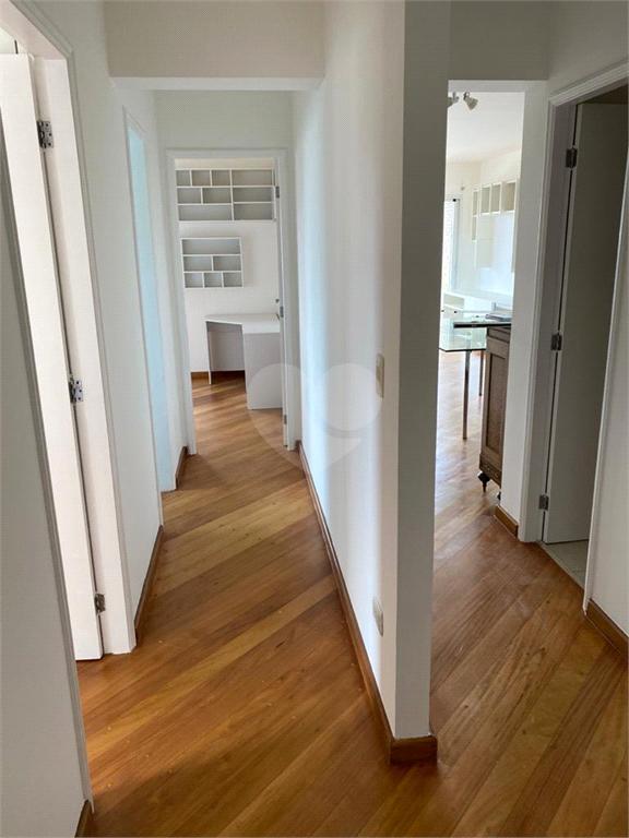 Aluguel Apartamento São Paulo Pinheiros REO480906 34