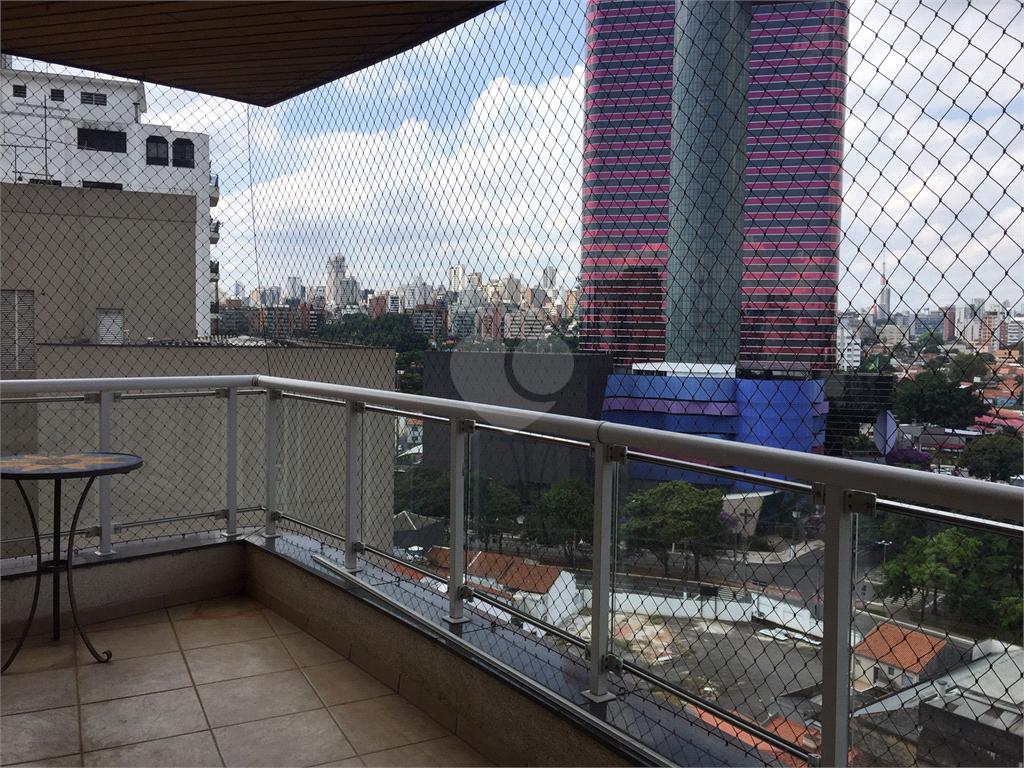 Aluguel Apartamento São Paulo Pinheiros REO480906 2