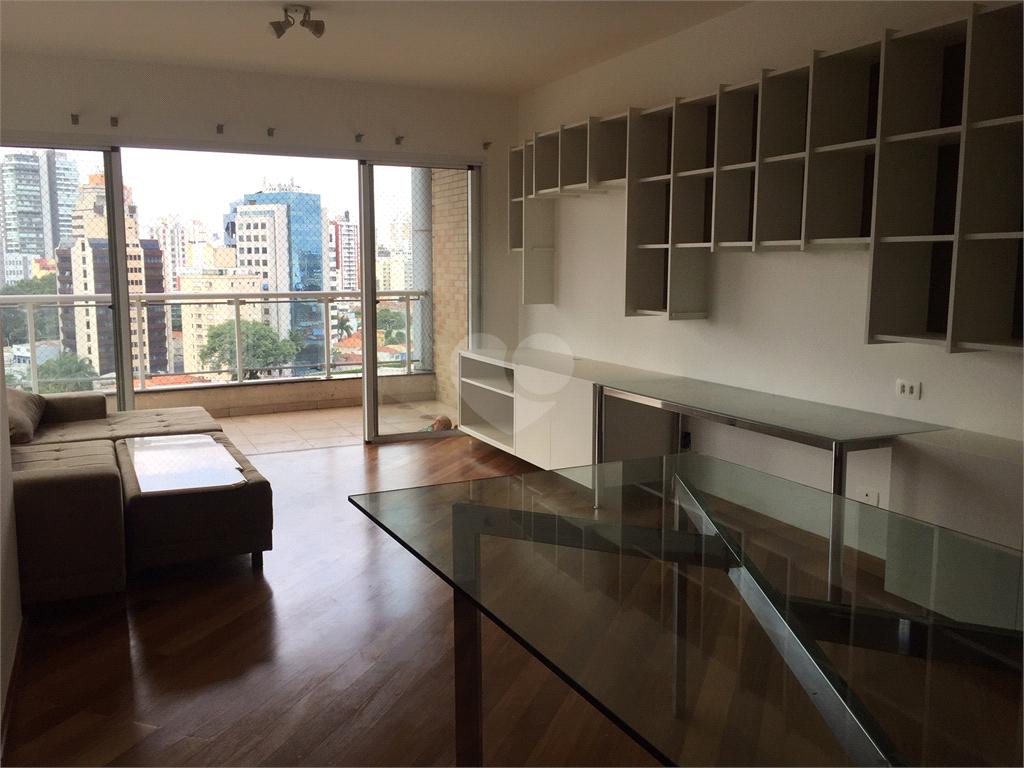 Aluguel Apartamento São Paulo Pinheiros REO480906 4