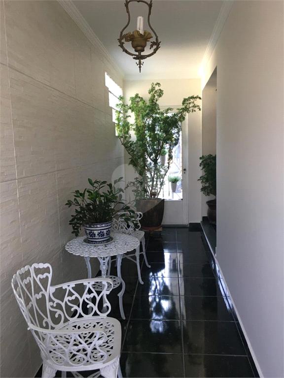 Venda Casa São Paulo Vila Nova Mazzei REO481023 9