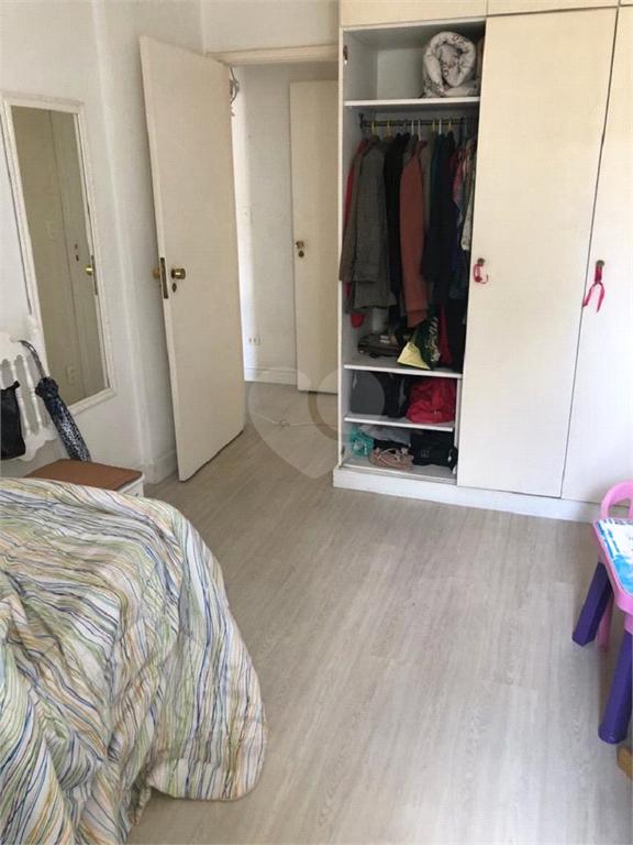 Venda Apartamento São Paulo Pinheiros REO481053 20