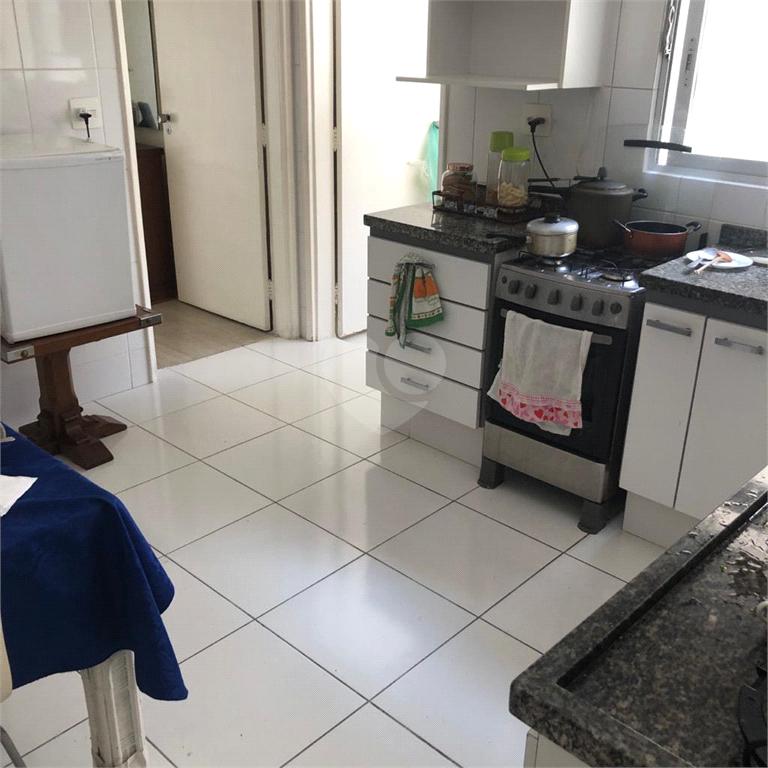 Venda Apartamento São Paulo Pinheiros REO481053 10