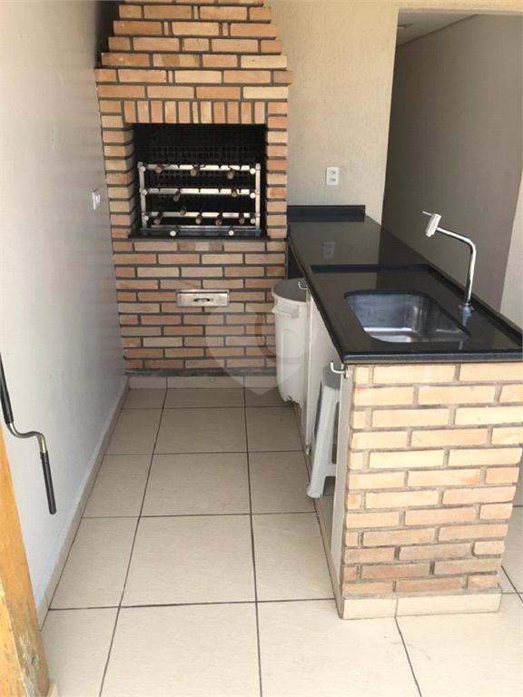 Venda Apartamento São Paulo Pinheiros REO481053 11