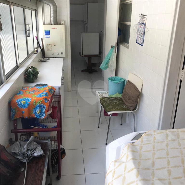 Venda Apartamento São Paulo Pinheiros REO481053 16