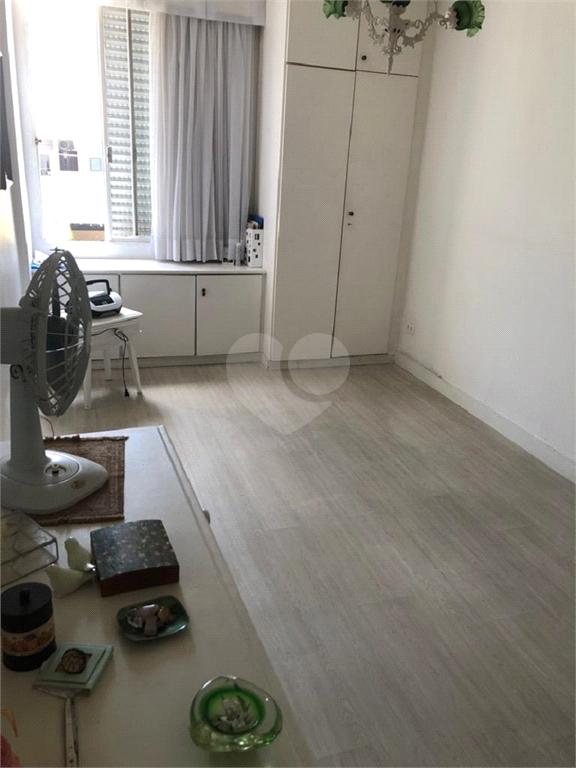 Venda Apartamento São Paulo Pinheiros REO481053 4