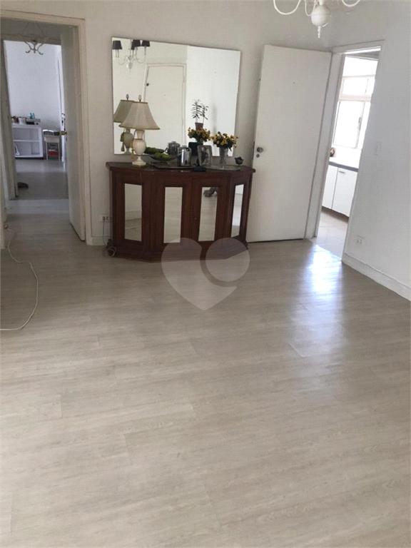 Venda Apartamento São Paulo Pinheiros REO481053 2
