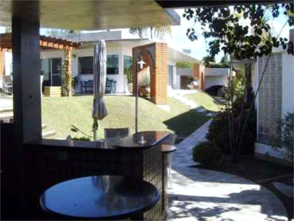 Venda Casa Indaiatuba Recanto Das Flores REO481077 7
