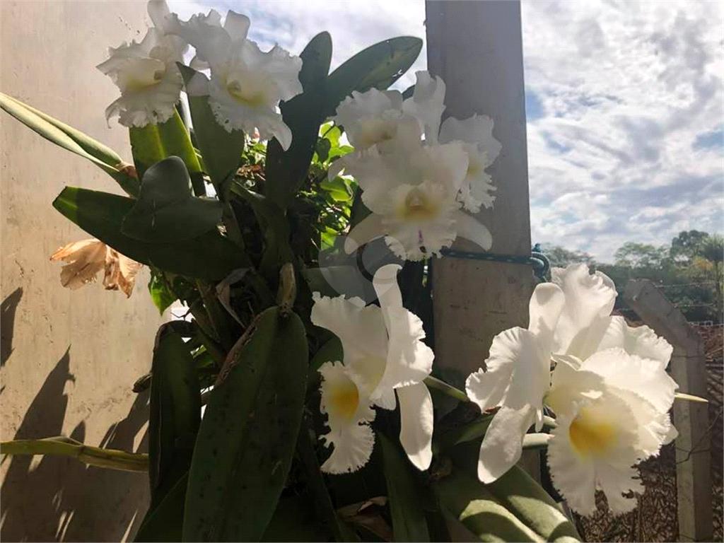 Venda Casa Indaiatuba Recanto Das Flores REO481077 37