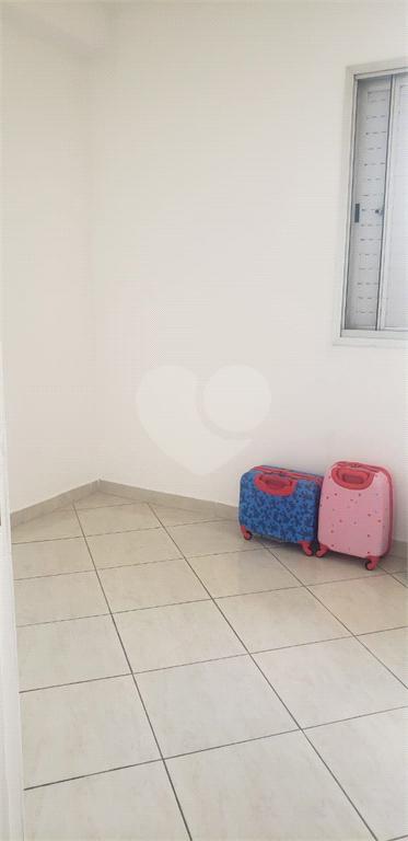 Venda Apartamento São Paulo Pinheiros REO481270 17