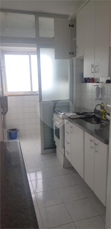 Venda Apartamento São Paulo Pinheiros REO481270 1