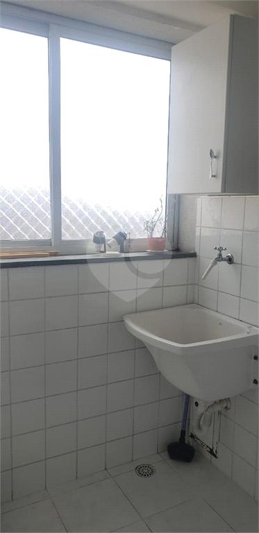 Venda Apartamento São Paulo Pinheiros REO481270 21