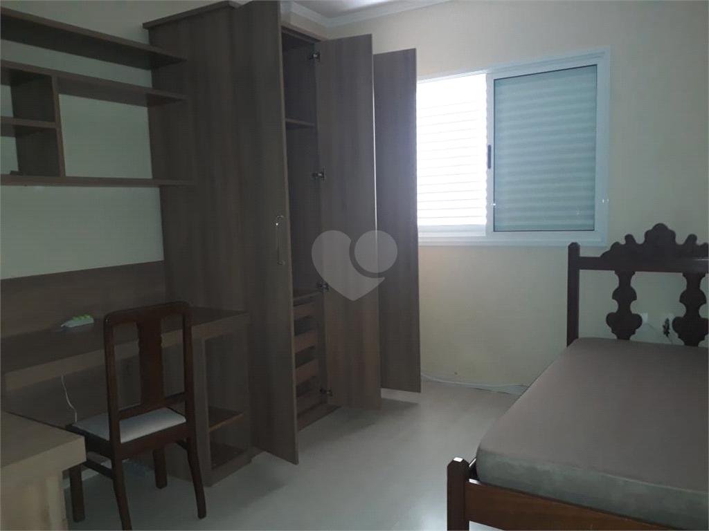 Venda Apartamento Mogi Das Cruzes Vila Mogilar REO481338 12
