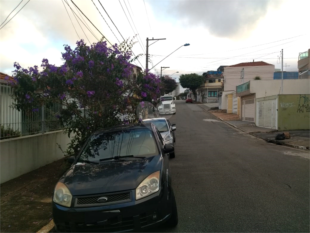 Venda Casa São Caetano Do Sul Olímpico REO481349 8