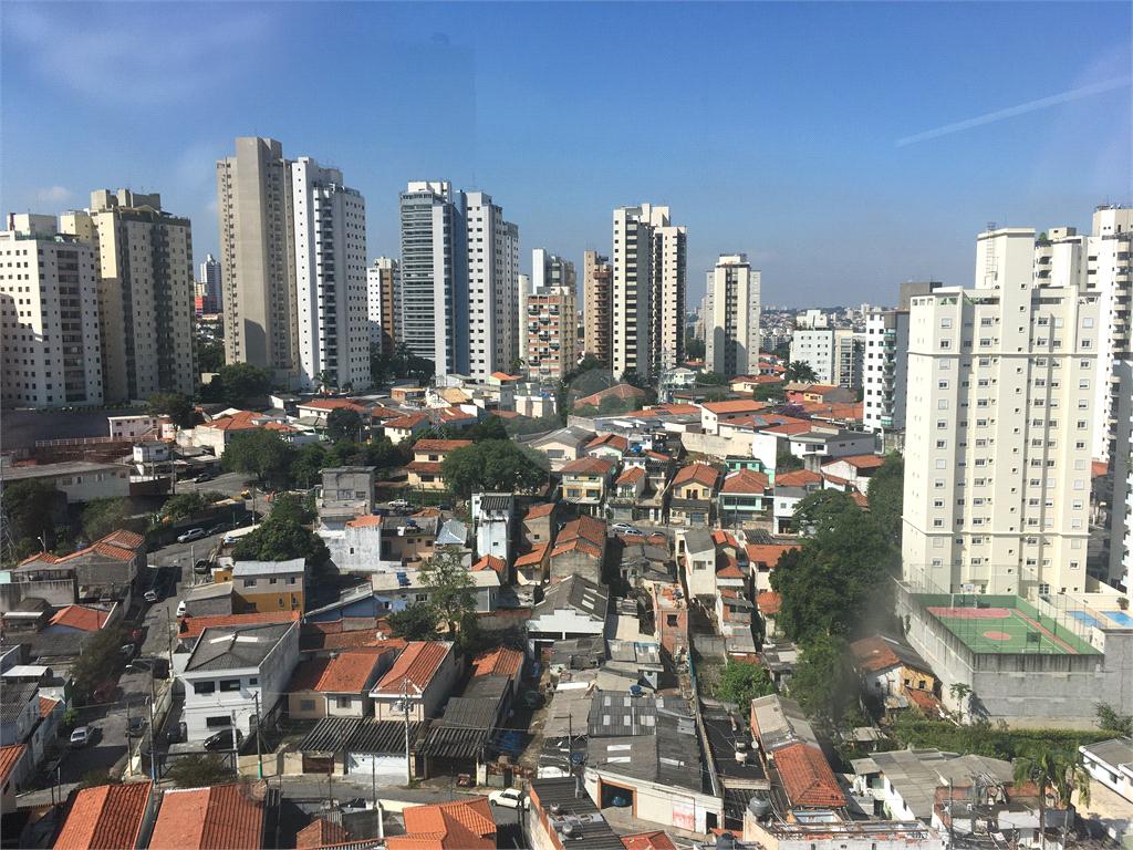 Venda Cobertura São Paulo Bosque Da Saúde REO481351 5