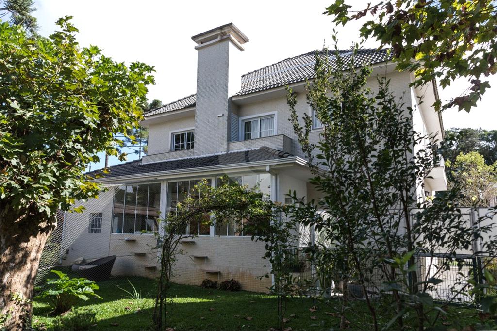 Venda Condomínio Curitiba São João REO481400 38