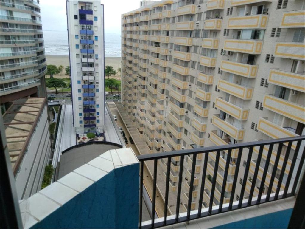 Venda Cobertura Santos Pompéia REO481503 2