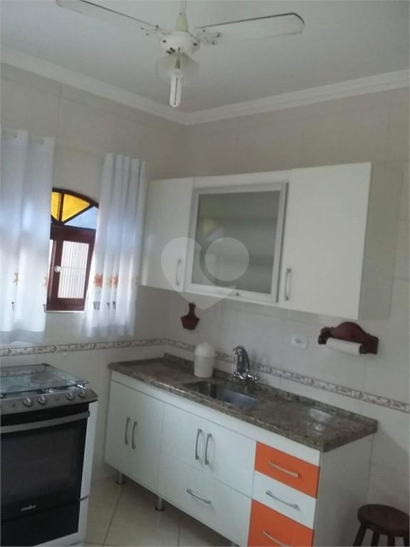 Venda Casa térrea Praia Grande Maracanã REO481561 35