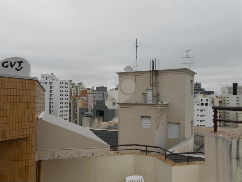 Aluguel Apartamento Campinas Cambuí REO481587 35