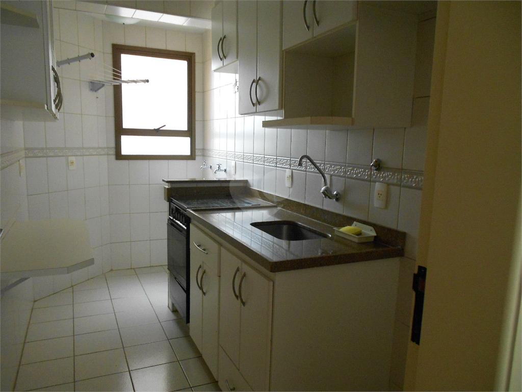 Aluguel Apartamento Campinas Cambuí REO481587 7