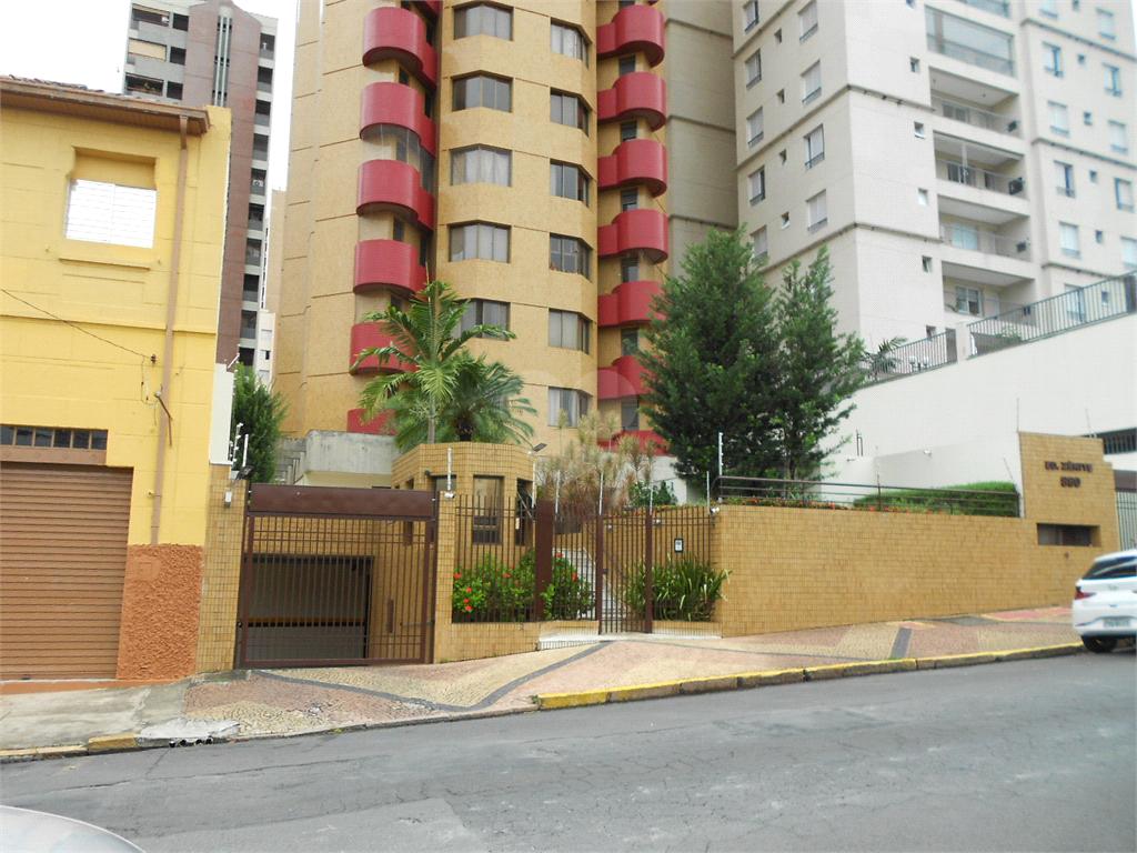 Aluguel Apartamento Campinas Cambuí REO481587 1